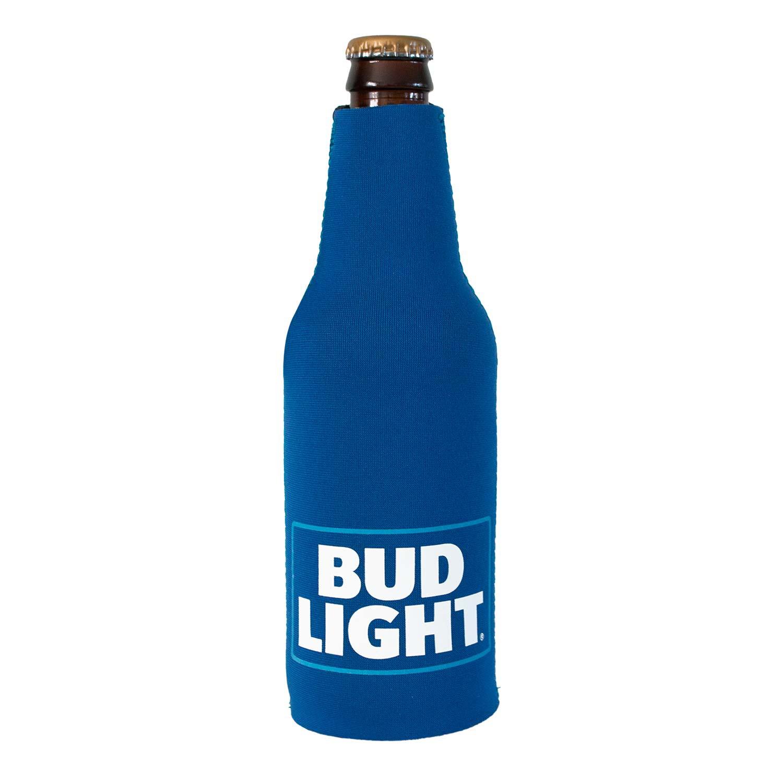Bud Light Bottle Insulator