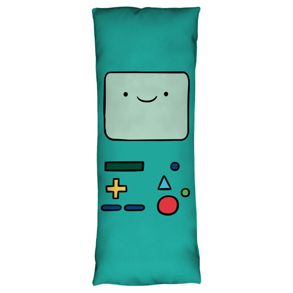 Adventure Time BMO Body Pillow