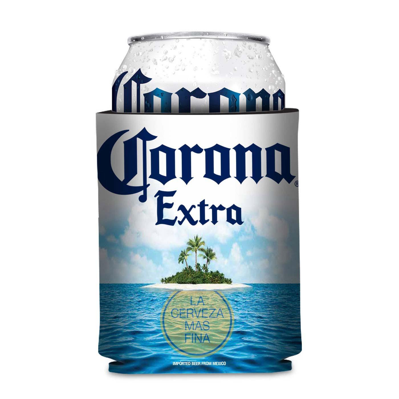 Corona Extra Island Can Insulator
