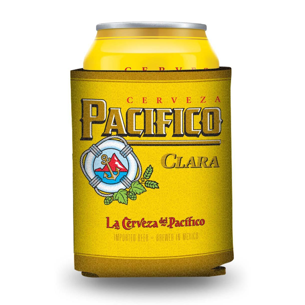 Pacifico Can Insulator