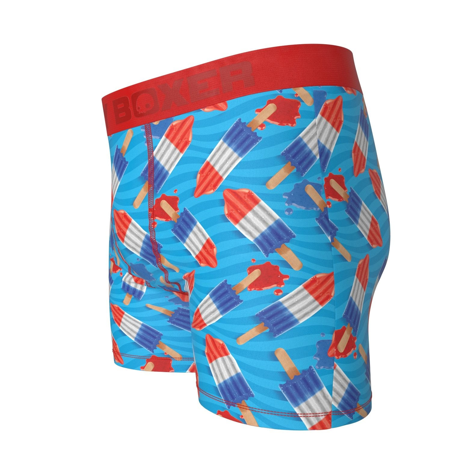 Bomb Pop Boxer Briefs