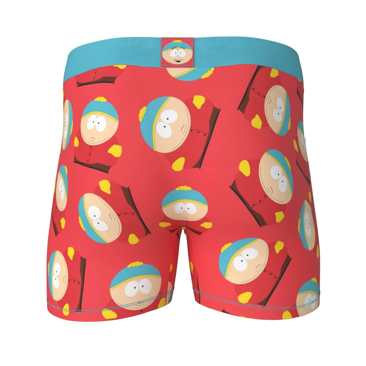 South Park Cartman Boxer Briefs