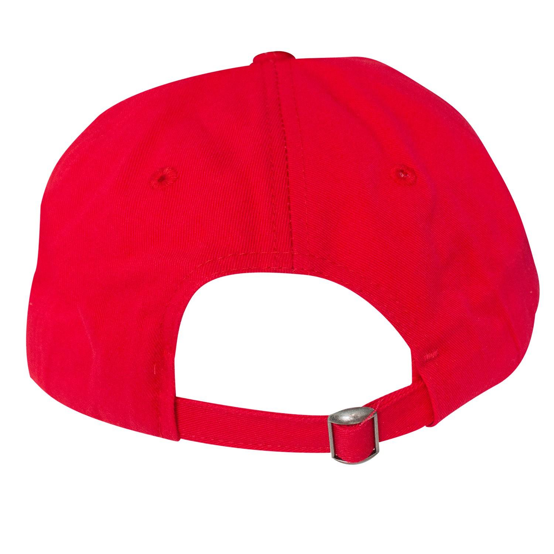 Coca-Cola Red Coke Dad Hat