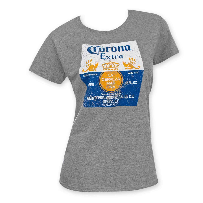 Corona Extra Ladies Tee Shirt