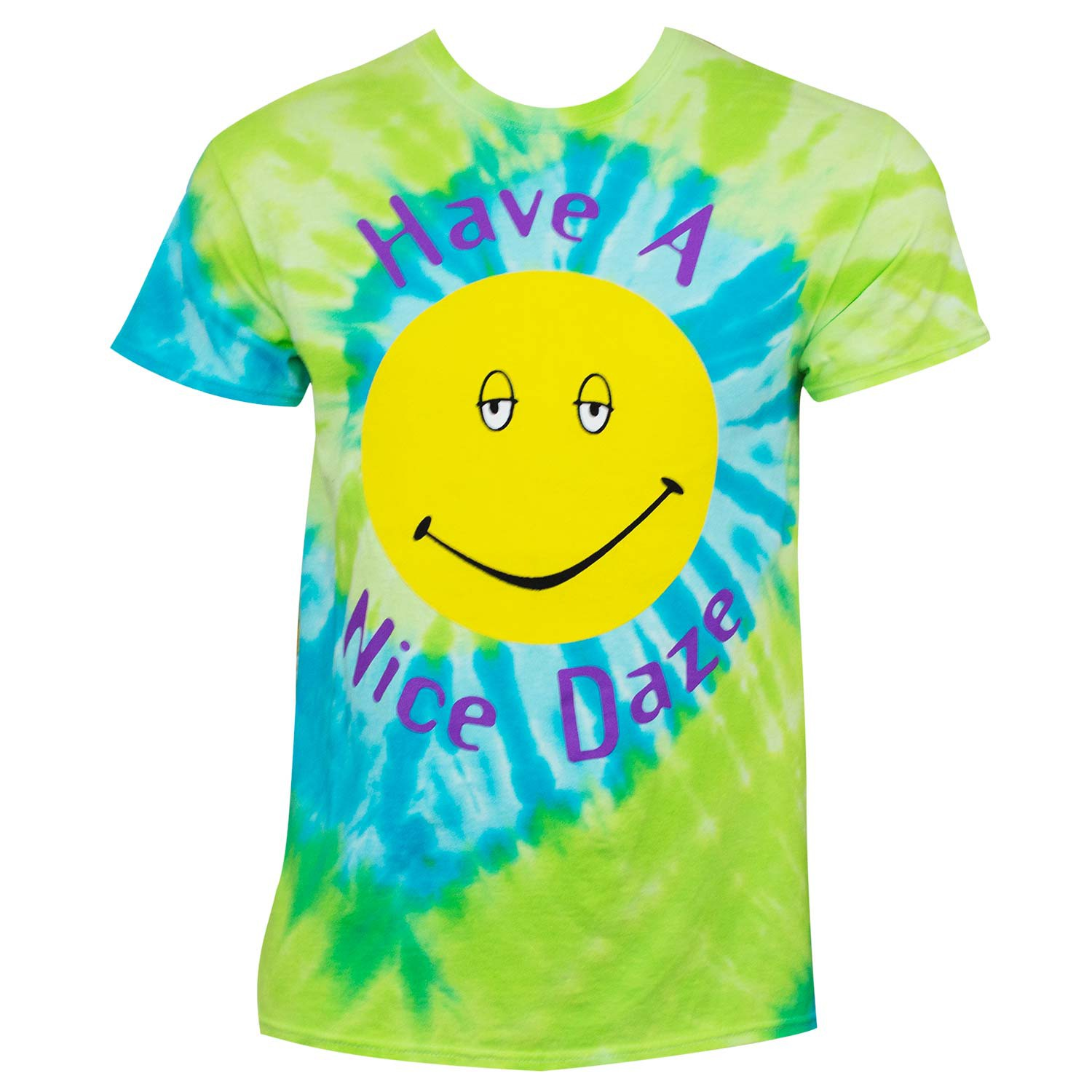 Dazed And Confused Have A Nice Daze Tee Shirt