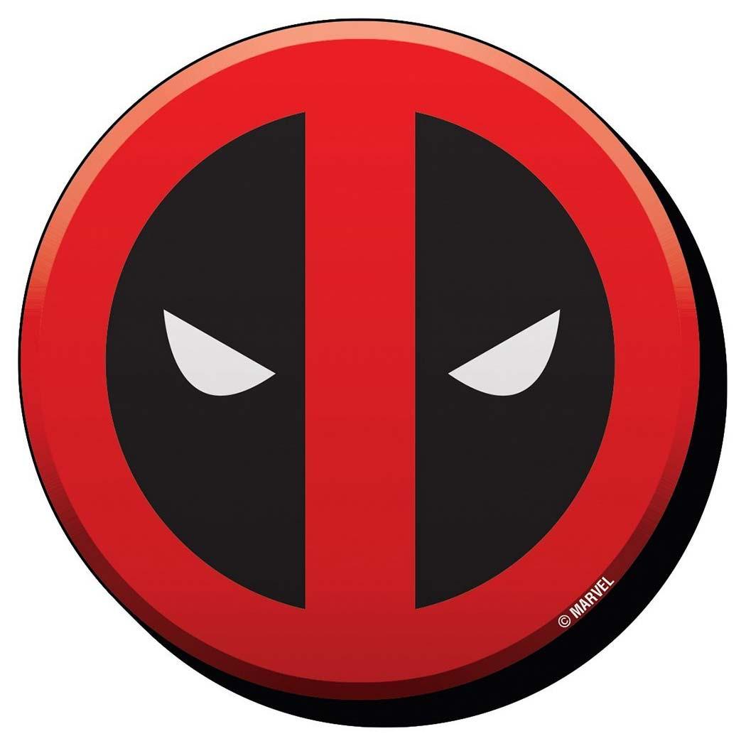 Deadpool Logo Magnet
