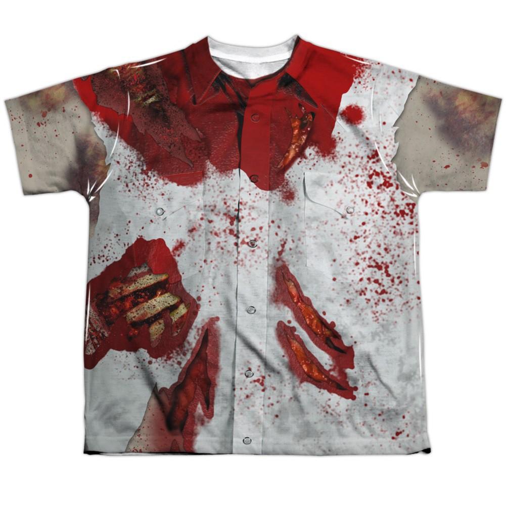 Zombie Youth Costume Tee