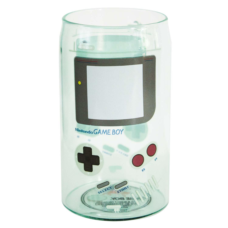 Nintendo Gameboy Pint Glass