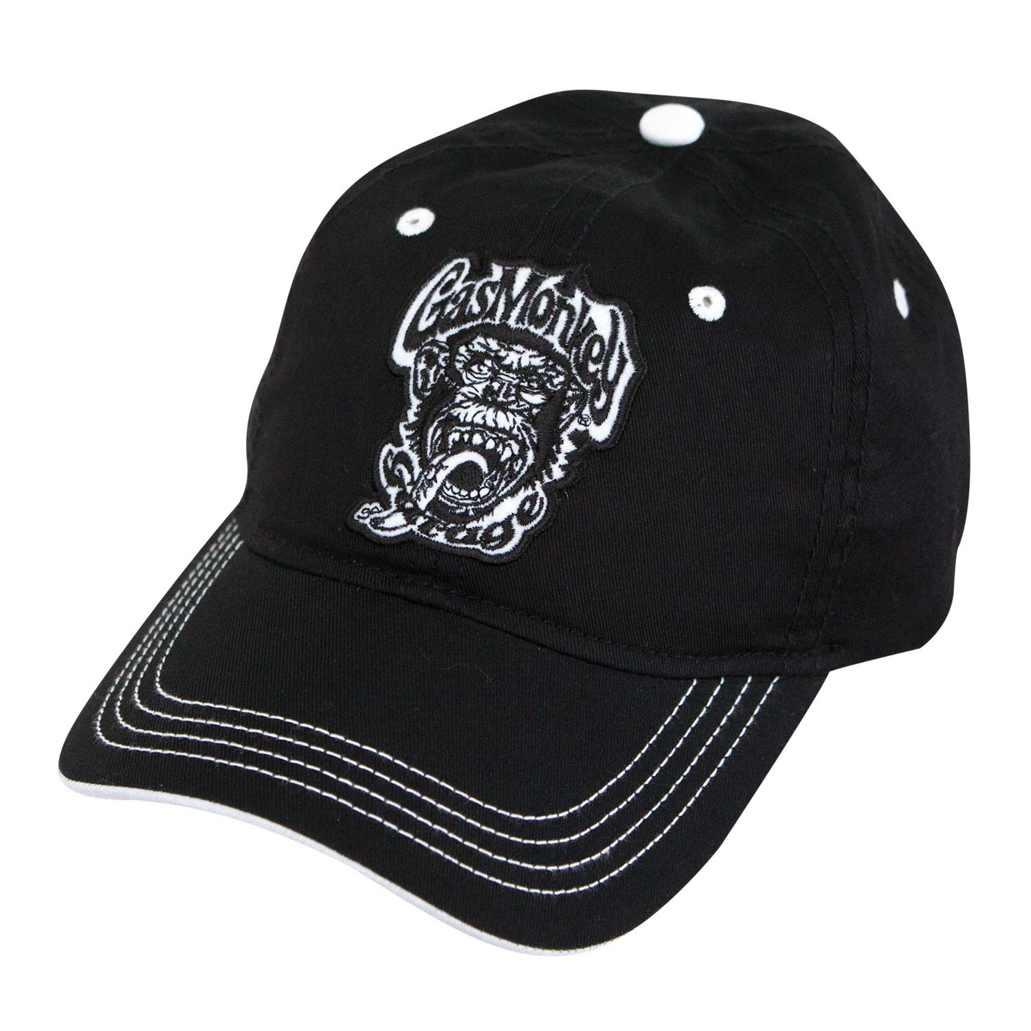 Gas Monkey Logo Hat