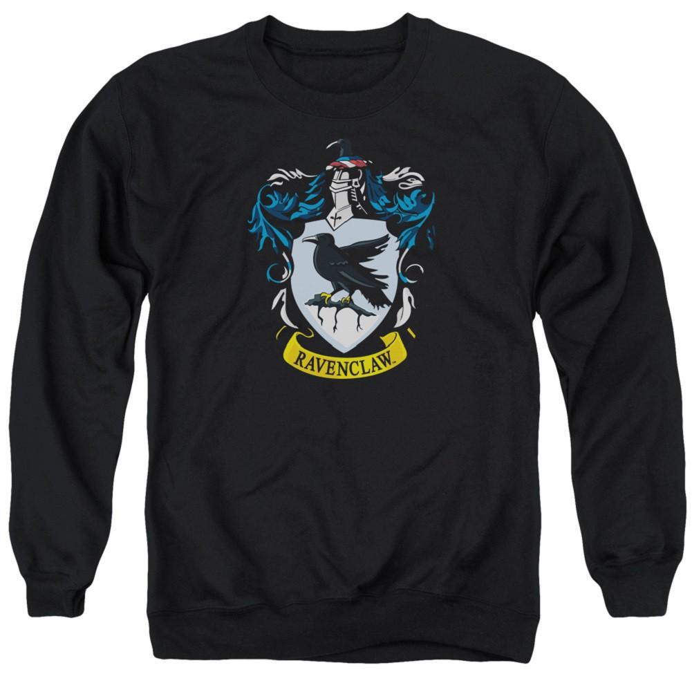 Harry Potter Ravenclaw Crest Crewneck Sweatshirt