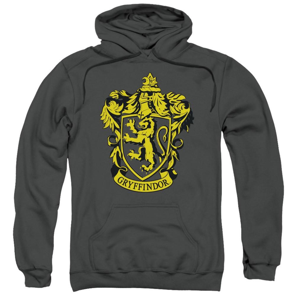 Harry Potter Gryffindoor Crest Hoodie