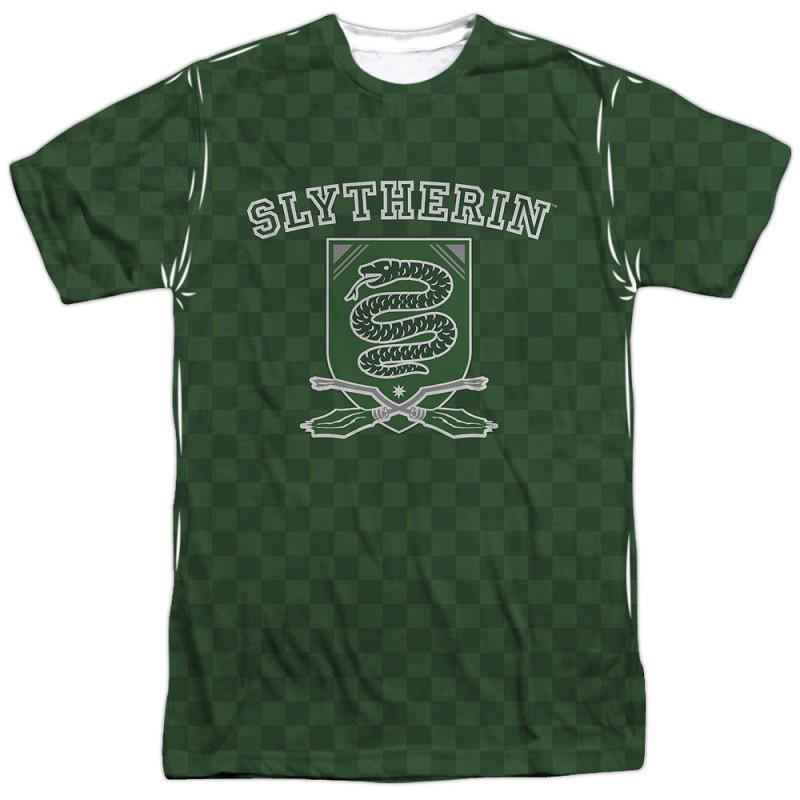 Harry Potter Slytherin Tshirt