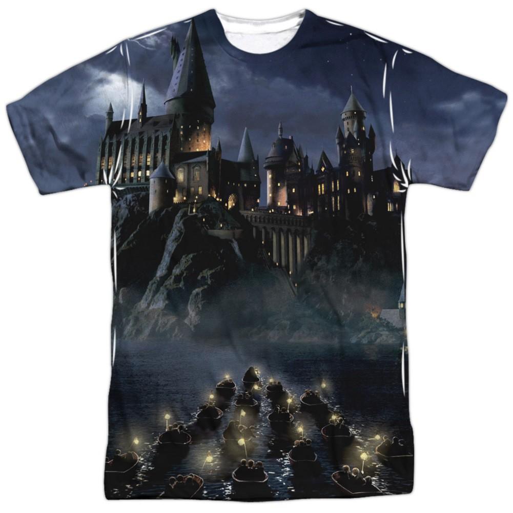 Harry Potter Hogwarts Tshirt