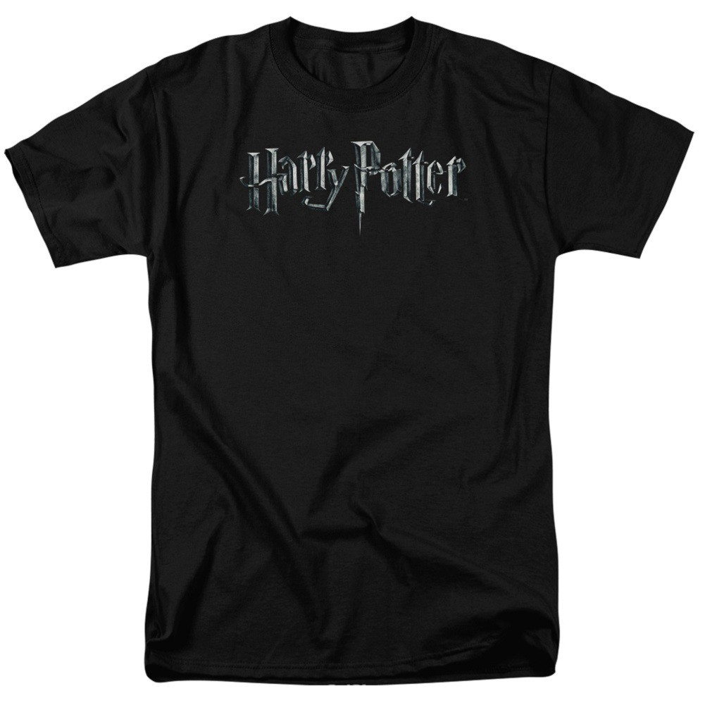 Harry Potter Logo Tshirt