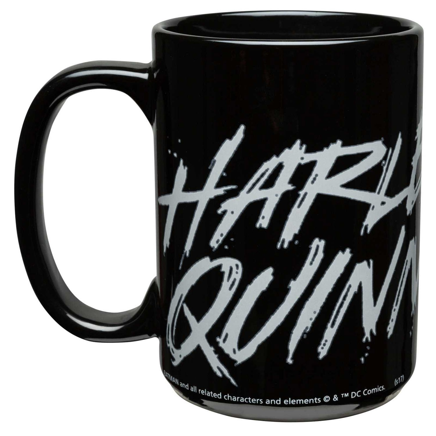Harley Quinn Ceramic 15oz Coffee Mug