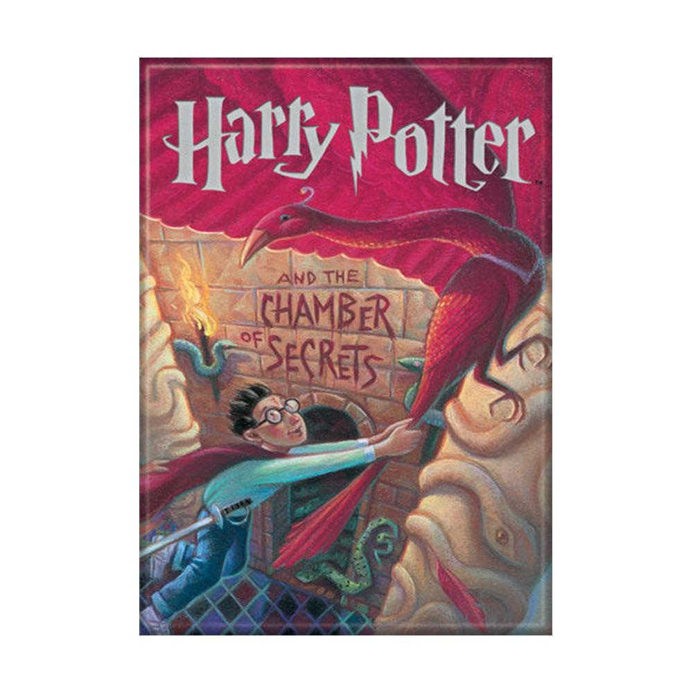 Harry Potter Chamber of Secrets Magnet