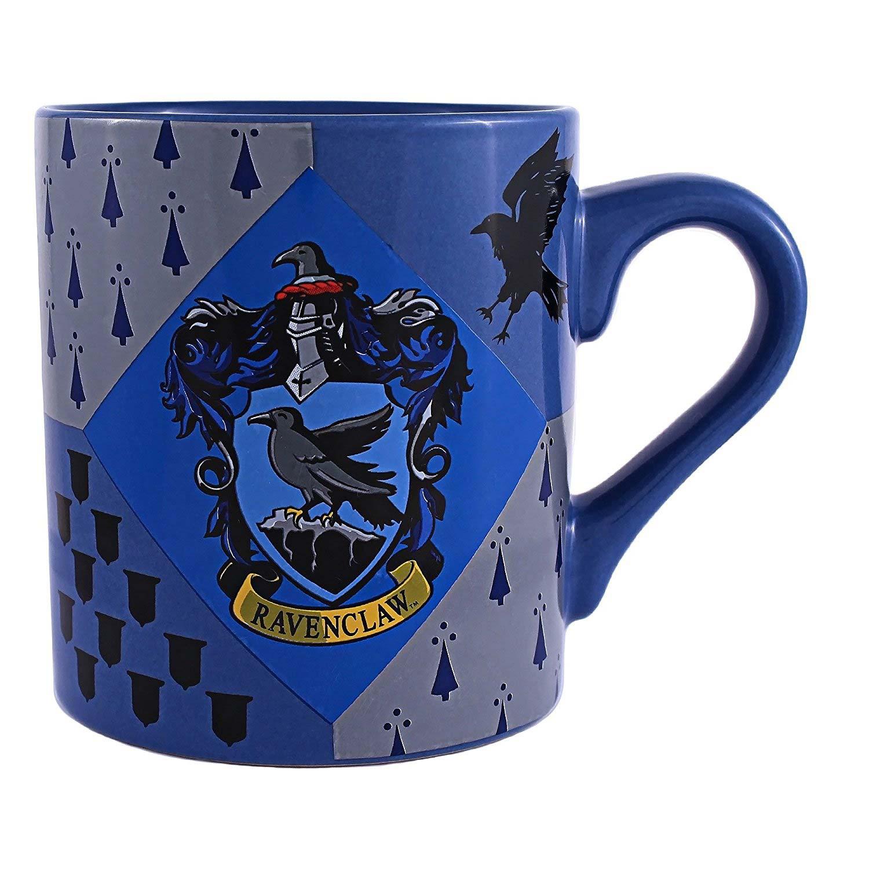 Harry Potter Ravenclaw House Mug