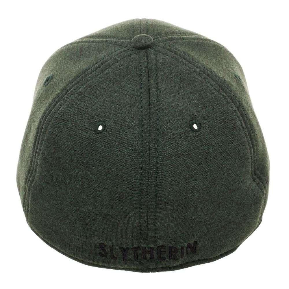 Harry Potter Green Slytherin Flexfit Hat