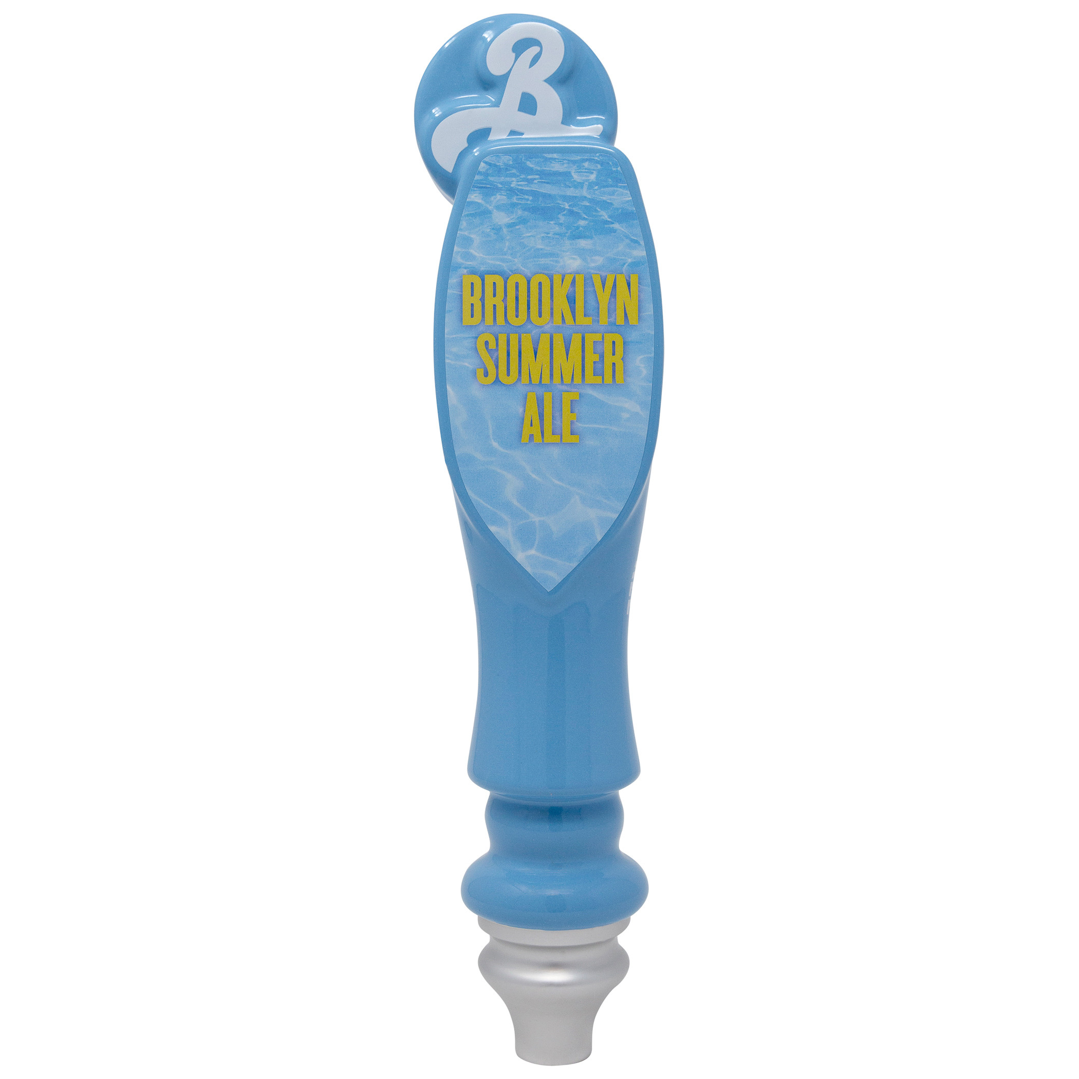 Brooklyn Summer Ale Tap Handle