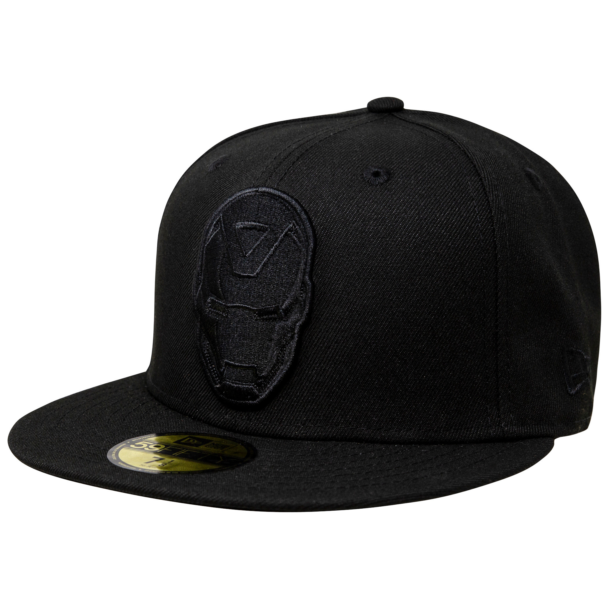Long Live Iron Man Memorial MCU New Era 59Fifty Fitted Hat