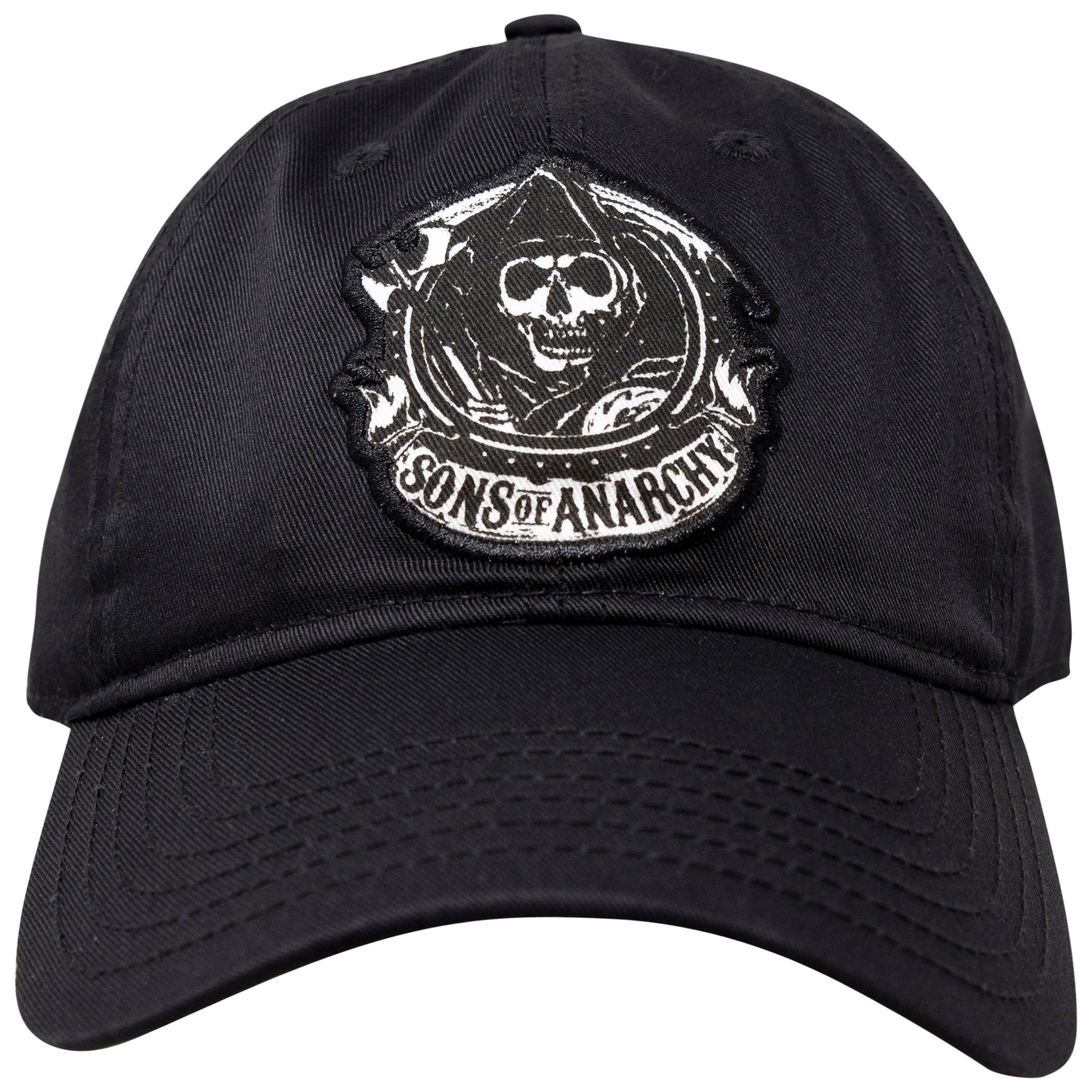 Sons Of Anarchy Reaper Adjustable Hat