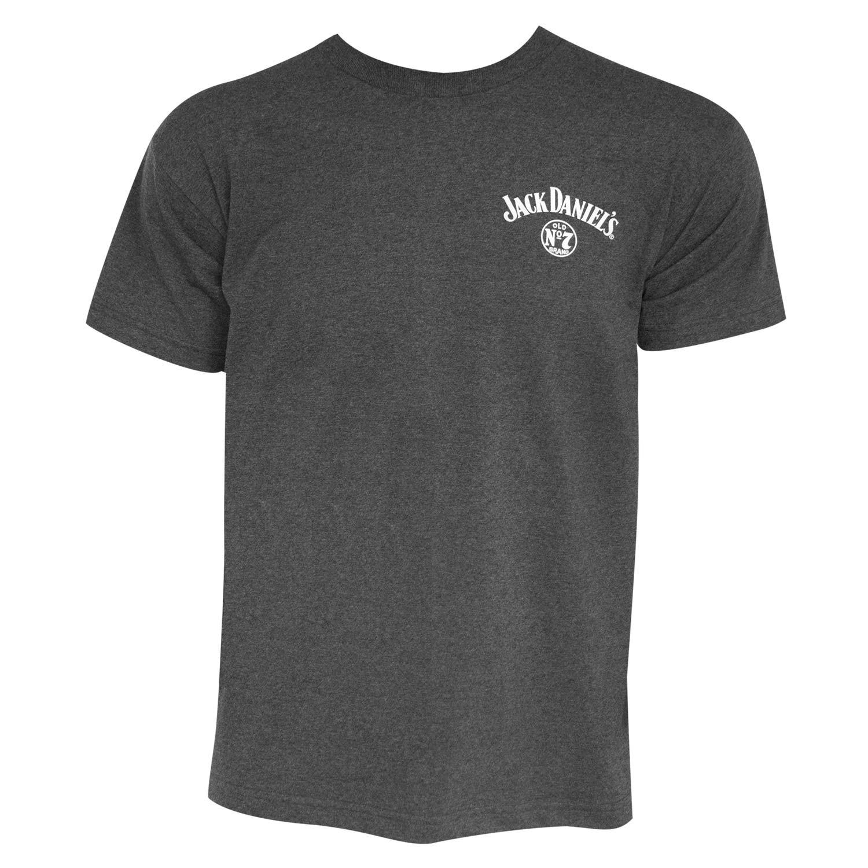 Jack Daniels The Best We Can Tee Shirt
