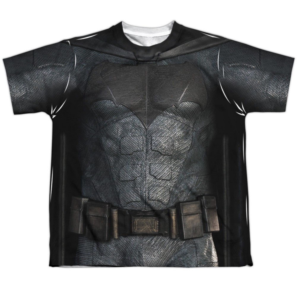 Batman Justice League Youth Costume Tee
