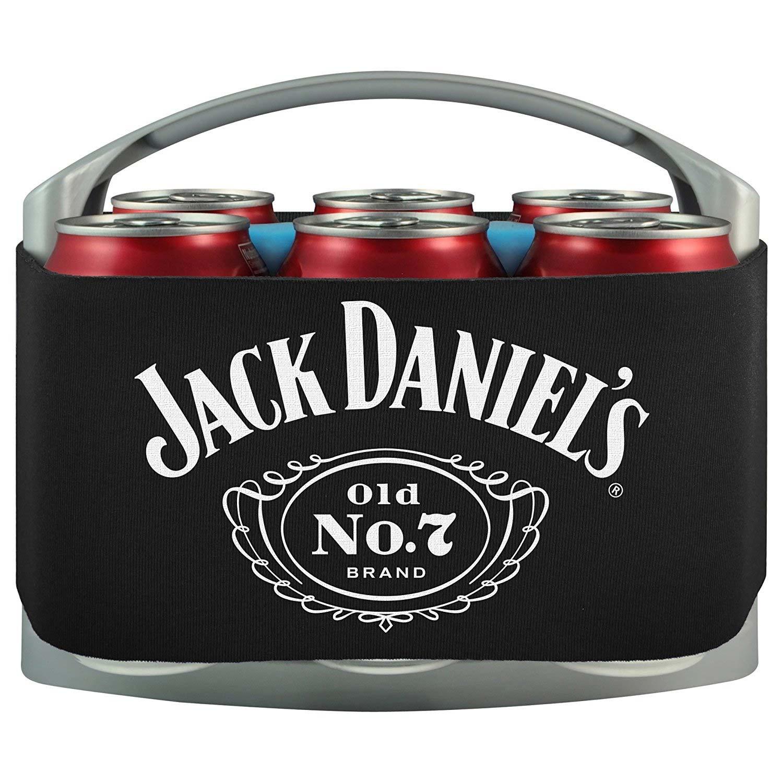 Jack Daniels Six Pack Cooler