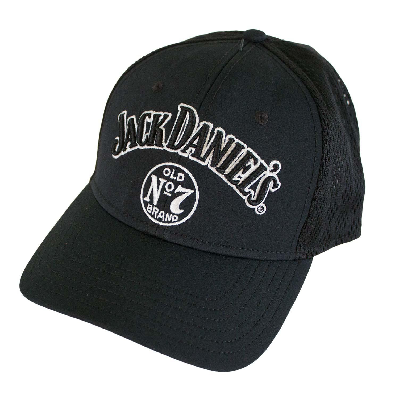 Jack Daniels Embroidered Logo Hat
