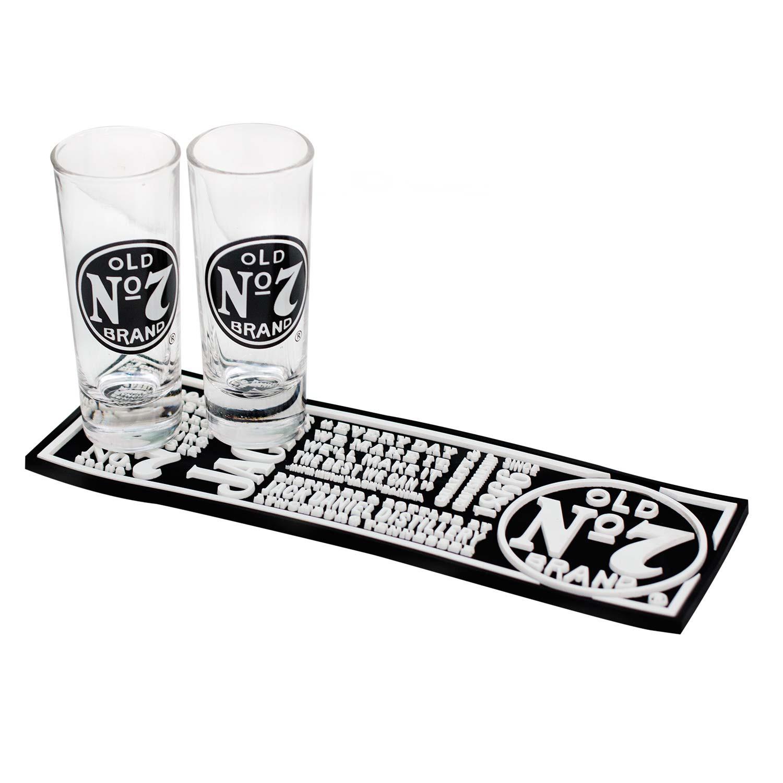 Jack Daniels Old No. 7 Shooter Gift Set