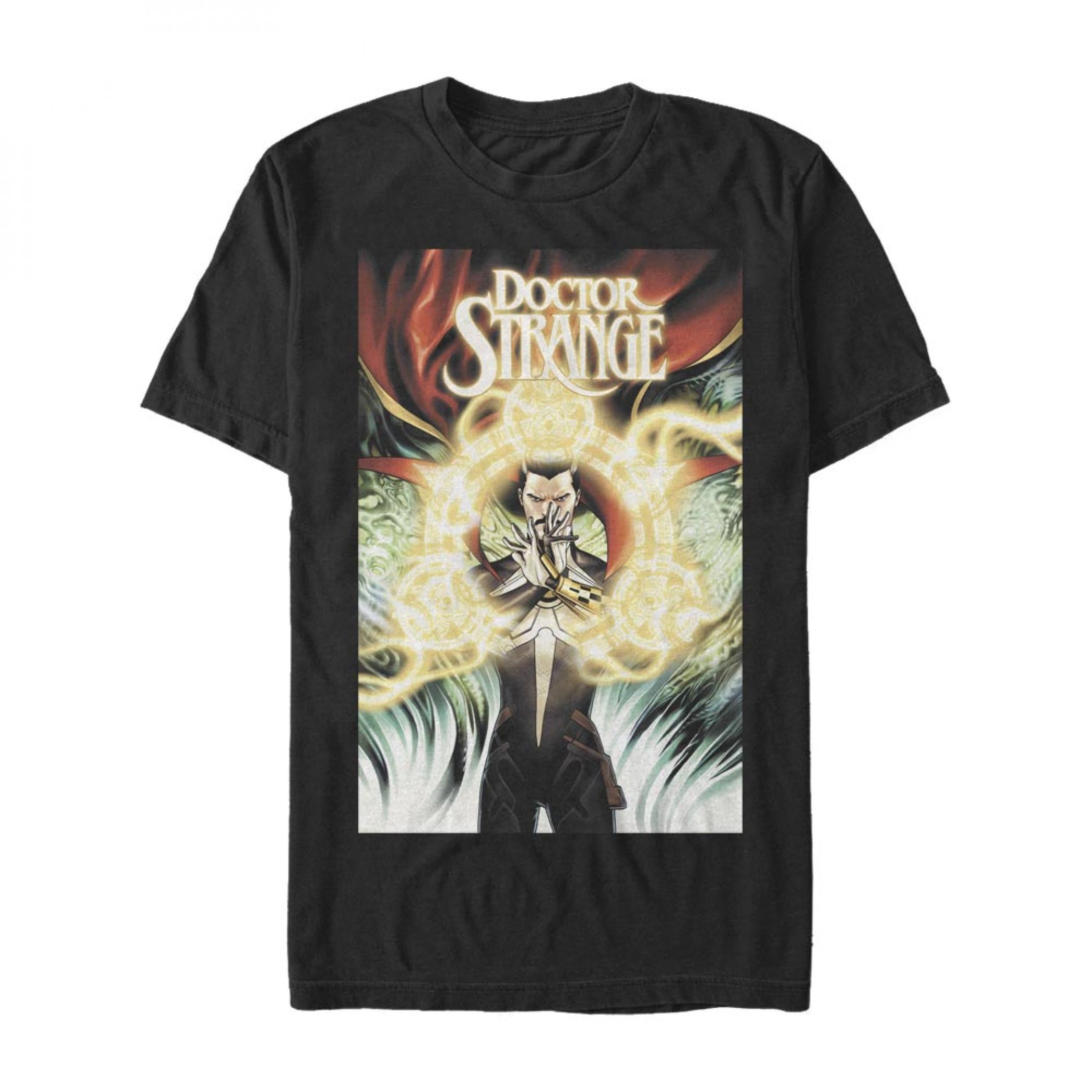 Doctor Strange #10 Comic Cover T-Shirt