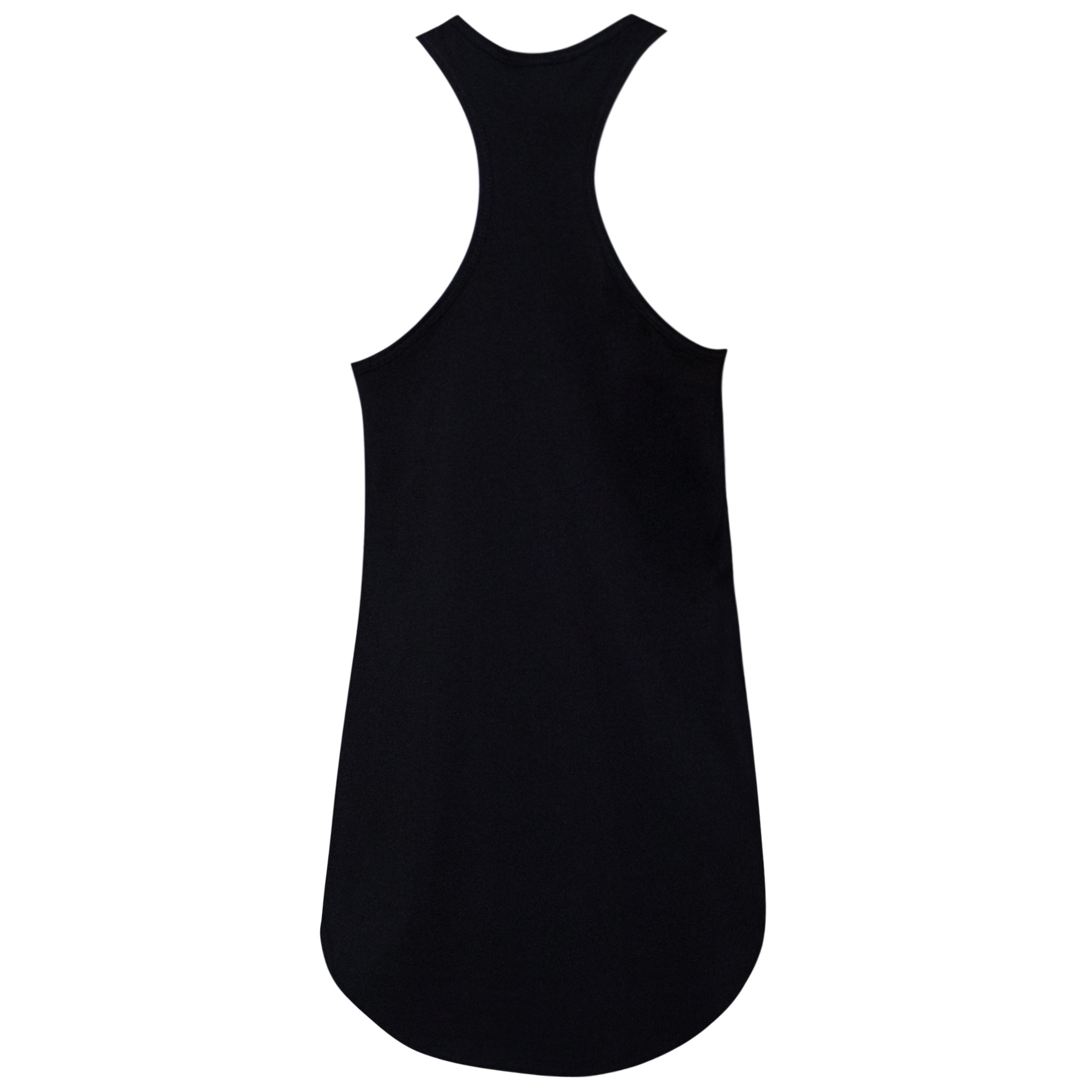 Corona Extra Women's Sunset Black Tank Top