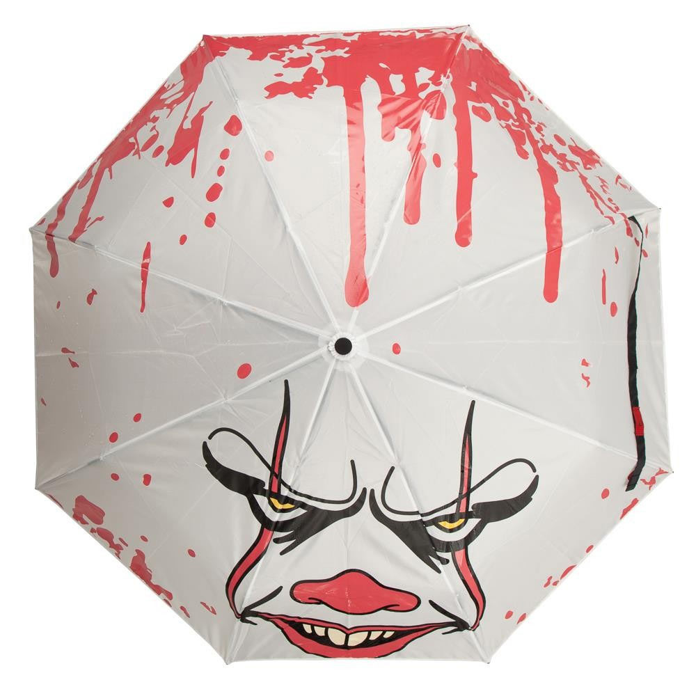 IT Pennywise Color Changing Umbrella