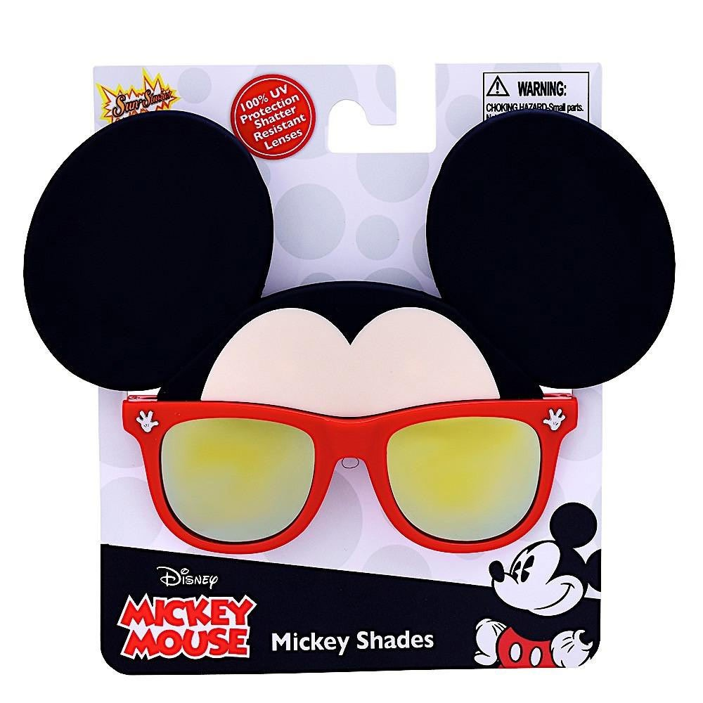 Mickey Mouse Sun-Staches Sunglasses