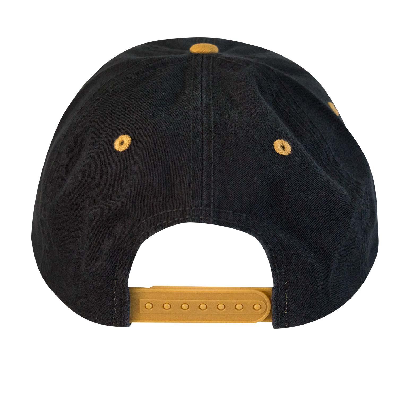 Miller Lite Pilsner Patch Heavy Wash Hat
