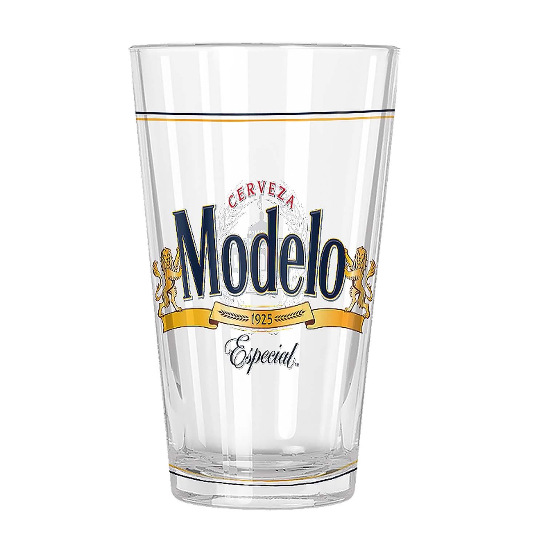 Modelo Especial Pint Glass
