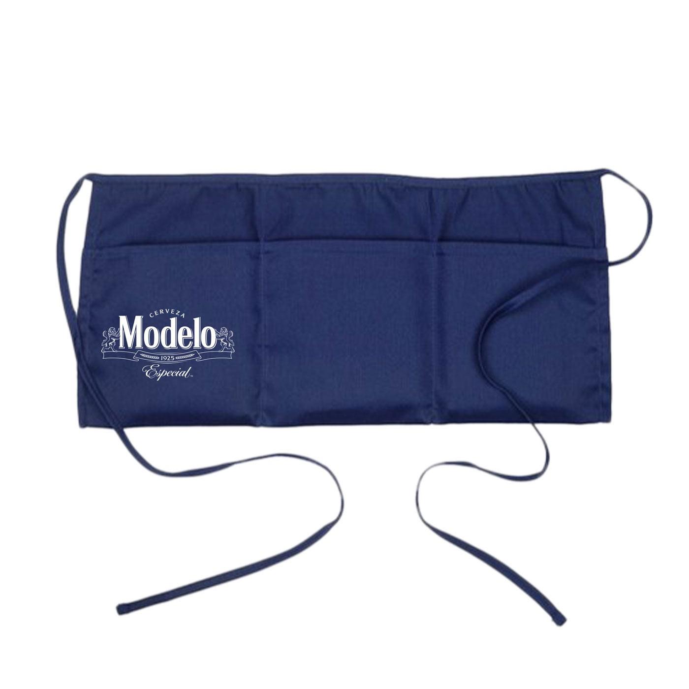 Modelo 3 Pocket Bar Apron