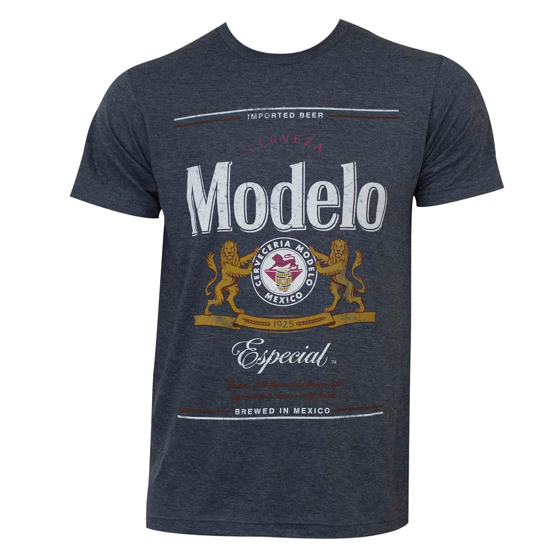 Modelo Especial Grey Logo Tee Shirt