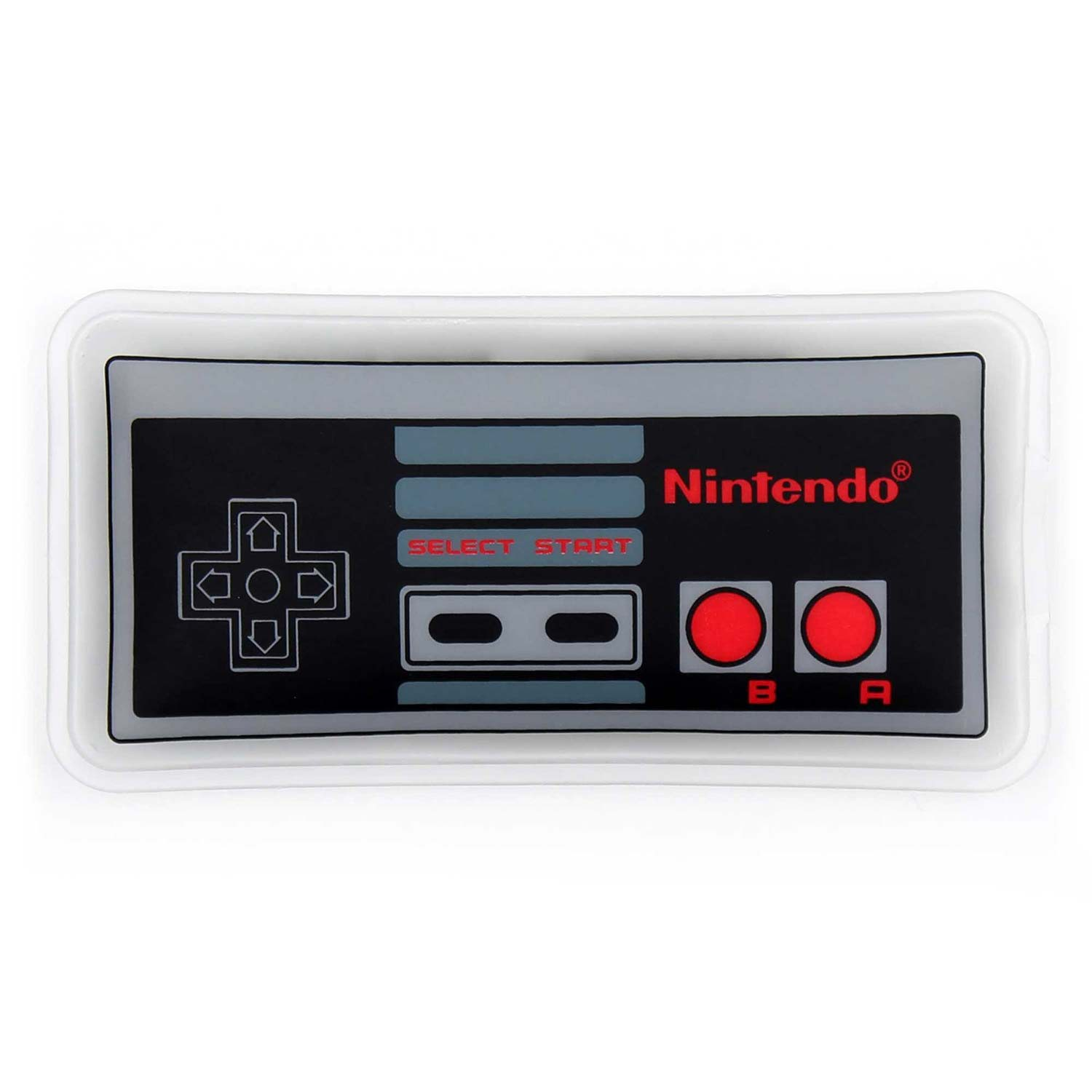 Nintendo Controller Cold Pack Teether