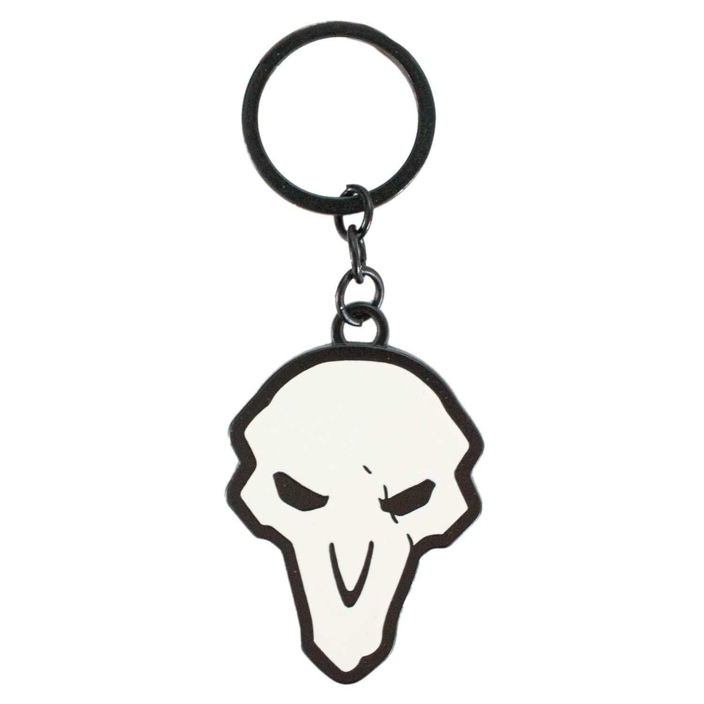 Overwatch Reaper Keychain
