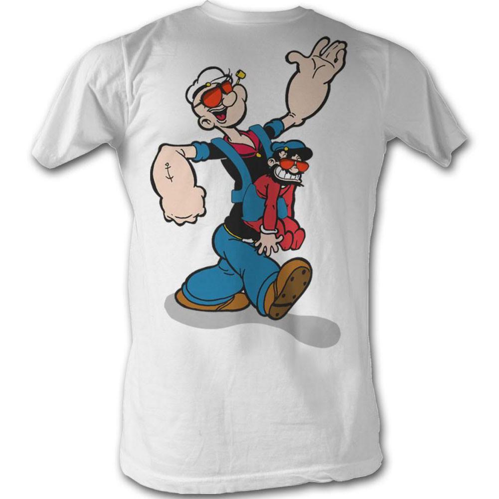 Popeye Pappa Popeye T-Shirt