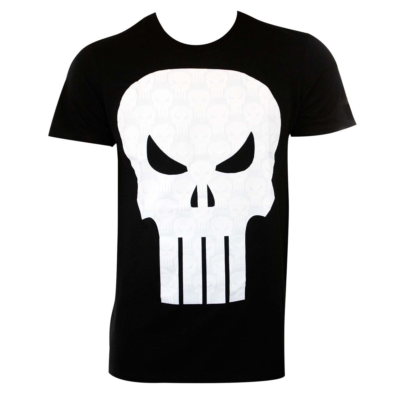 Punisher Little Stack Tee Shirt