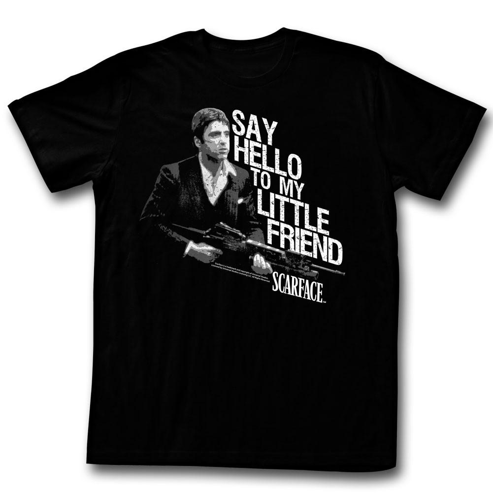 Scarface Little Buddy T-Shirt