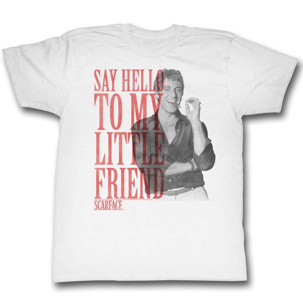 Scarface Innuendo T-Shirt