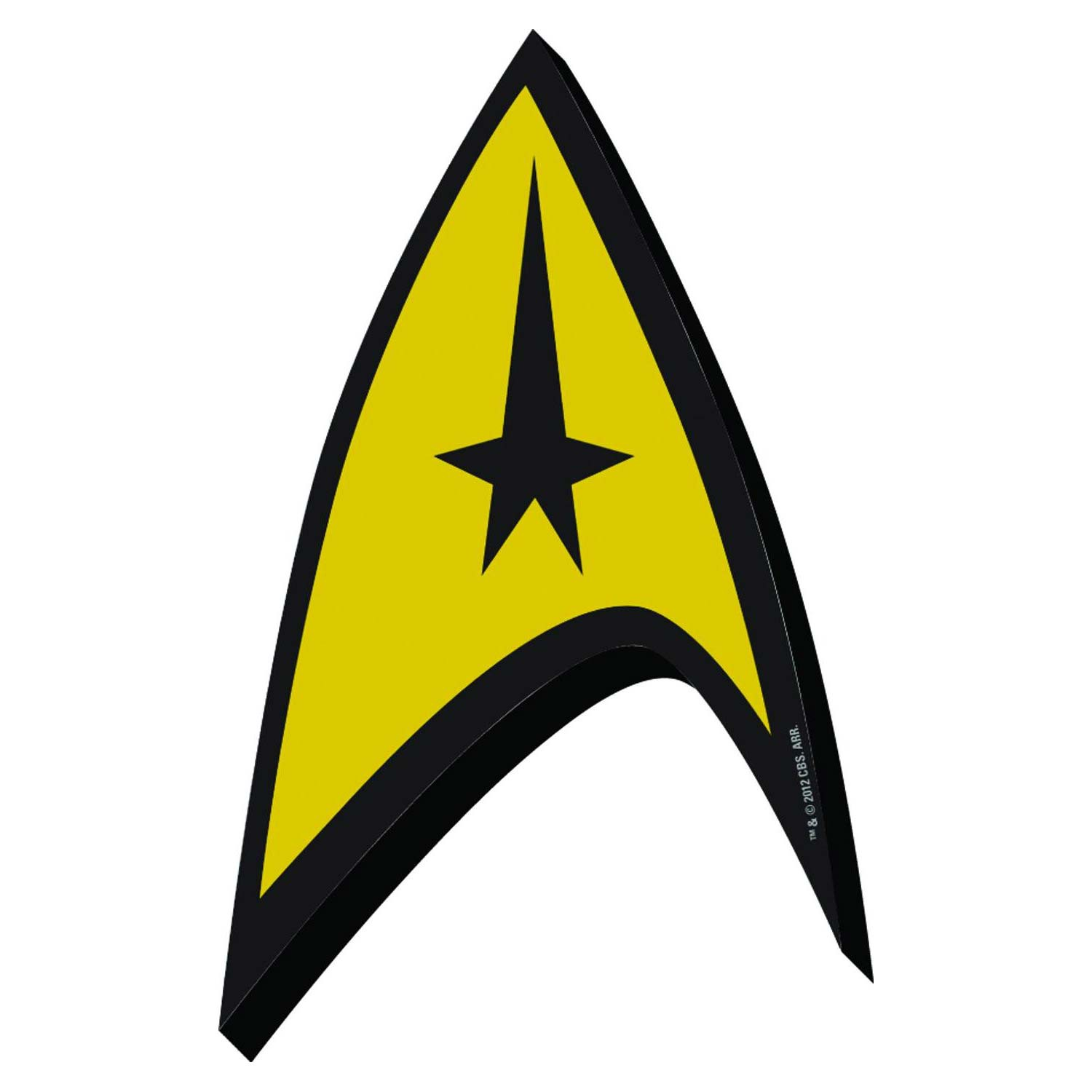Image result for star trek logo