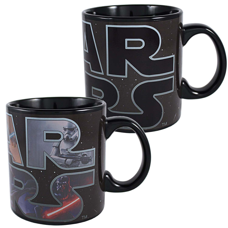 Star Wars 20oz Color Change Mug