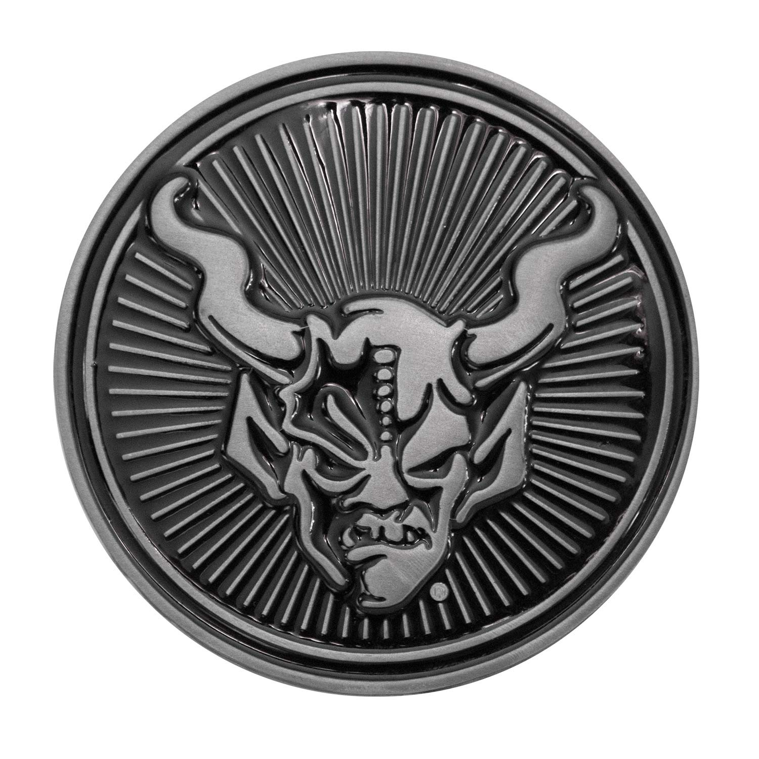 Stone Brewing Co. Belt Buckle