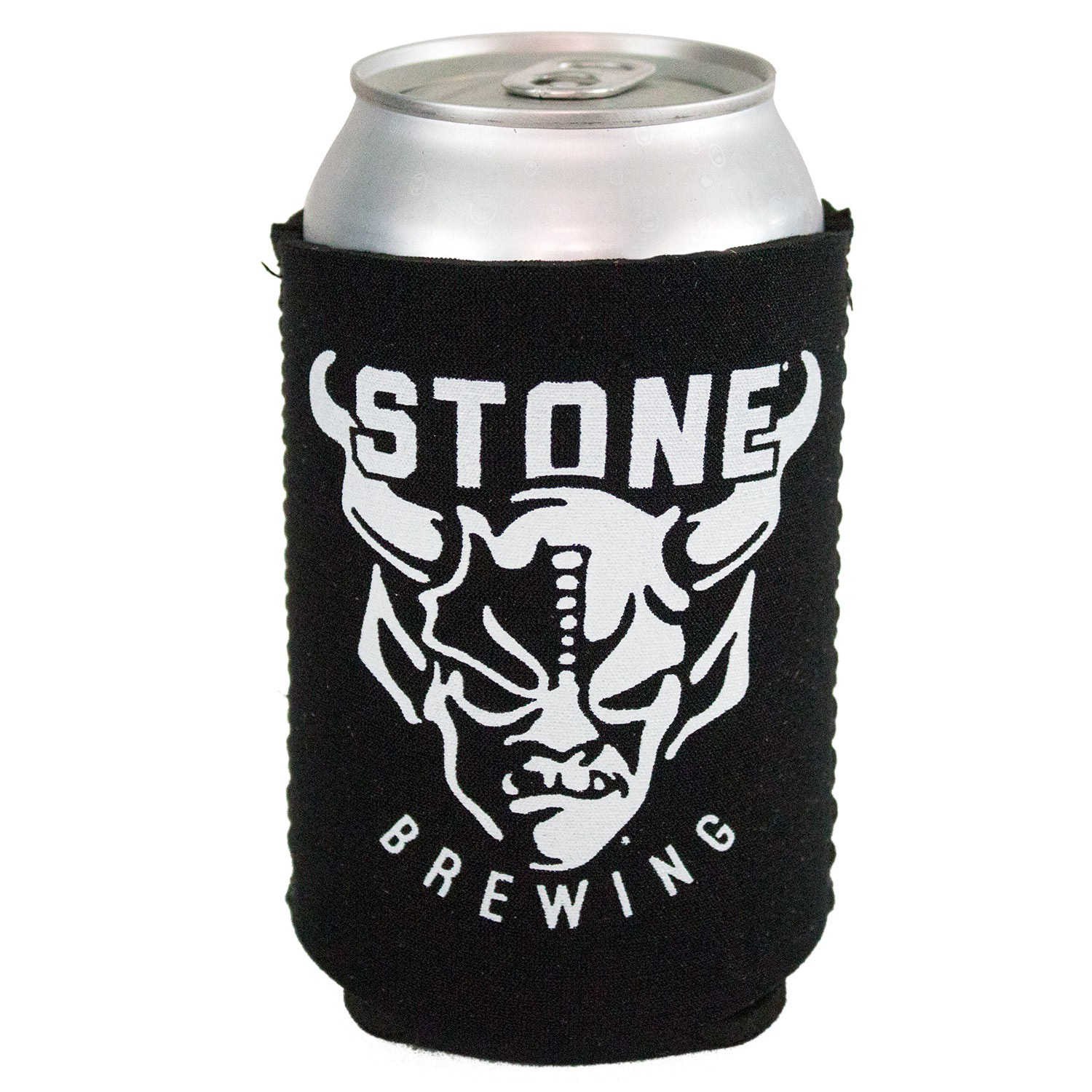 Stone Brewing Co. Logo Can Cooler