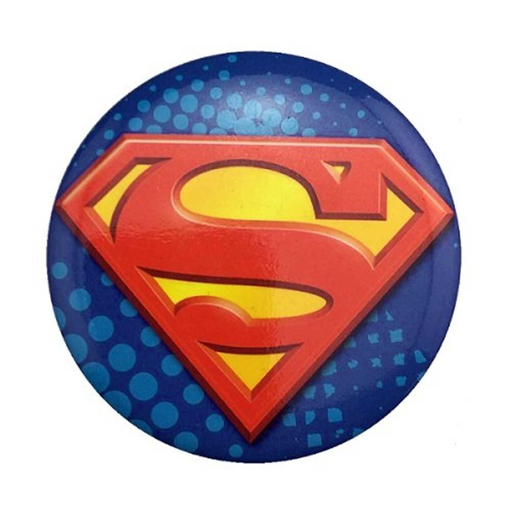 Superman Bottle Opener Magnet
