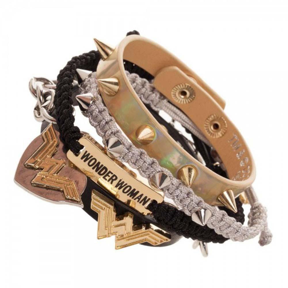 Wonder Woman Bracelets